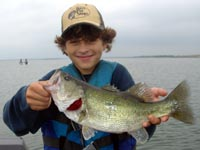 nice Choke bass for the little guy