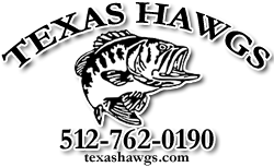 Texas Hawgs Bass Fishing Guide Service